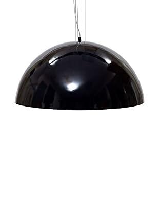 Modway Flow Ceiling Fixture, Black