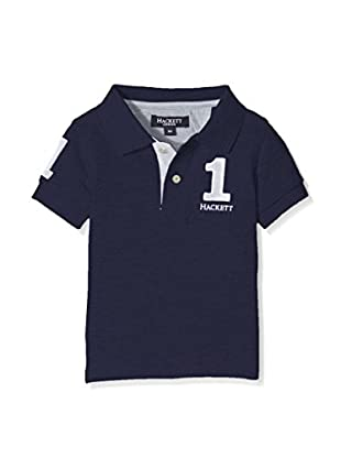 Hackett London Polo New Class Ss T
