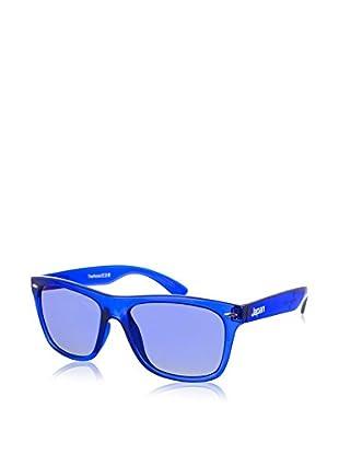 Superdry Sonnenbrille (55 mm) blau