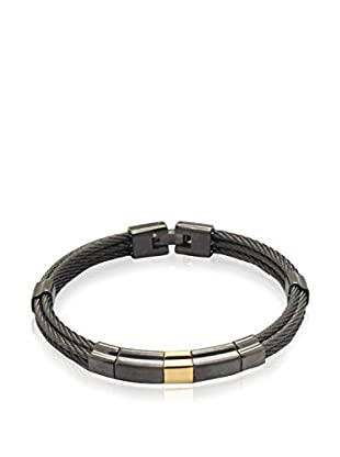 Blackjack Jewelry Armreif Cable 18K
