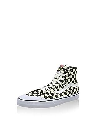 Vans Hightop Sneaker Black Ball Hi Sf