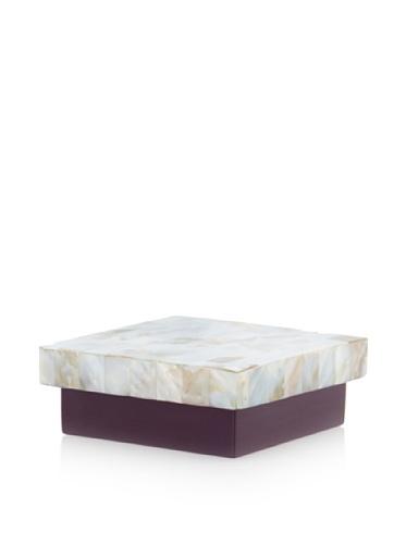 Impulse! Goa Square Box (Purple)