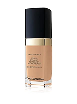 D&G Foundation Perfect Luminous Soft Sable 30 ml, Preis/100 ml: 136.5 EUR
