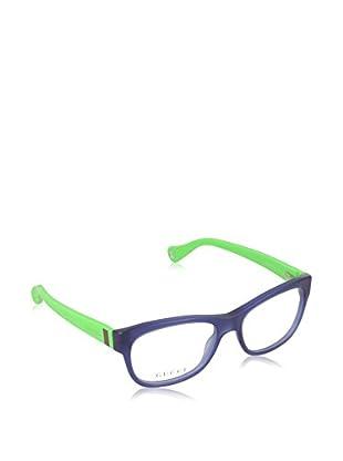 Gucci Jr Montura Kids 5008/C_1EW (48 mm) Azul / Verde