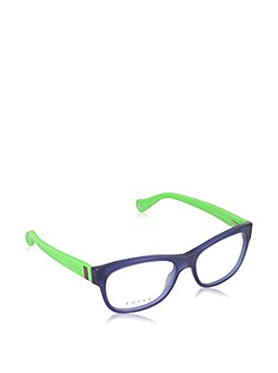 Gucci Jr Montatura Kids 5008/C_1EW (48 mm) Blu/Verde