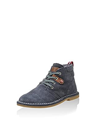 Pepe Jeans London Botines Desert Fur-J Sock