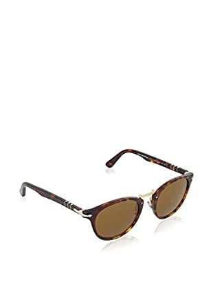 Persol Gafas de Sol 3108S 24_33 (49 mm) Havana