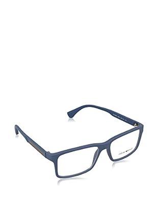 Emporio Armani Montatura 3038_5252 (54 mm) Blu