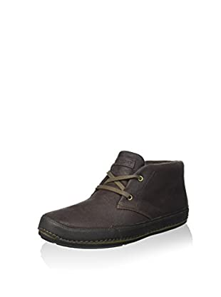 Rockport Stivaletto Stringato Jetty Point Chukka
