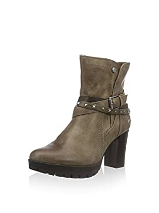 P1 Ankle Boot