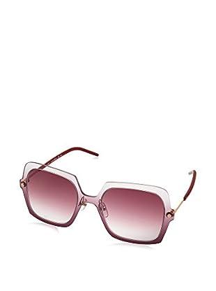 Marc Jacobs Gafas de Sol 27/S FW (55 mm) Burdeos