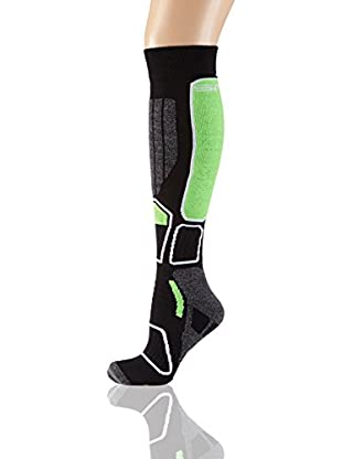 SPAIO ® Kniestrümpfe  Socks Unisex Thermo Ski Power