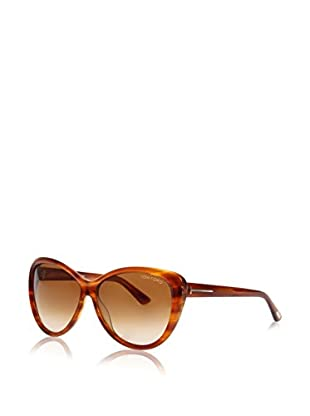Tom Ford Gafas de Sol Ft230 65F (61 mm) Havana / Marrón