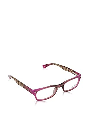 Ray-Ban Gestell 5150 548748 (48 mm) rosa