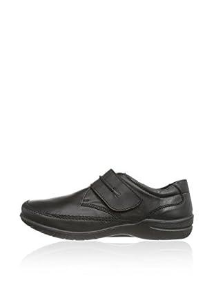 Josef Seibel Zapatos (Negro)
