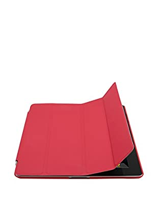 Unotec Hülle Total Protection iPad 2 / 3 / 4 rot