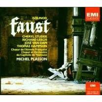 プラッソン指揮 グノー 歌劇《ファウスト》の商品写真