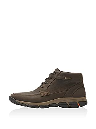 Rockport Stivale Casual Waterproof