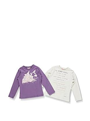 Brums Pack x 2 Camiseta Manga Larga