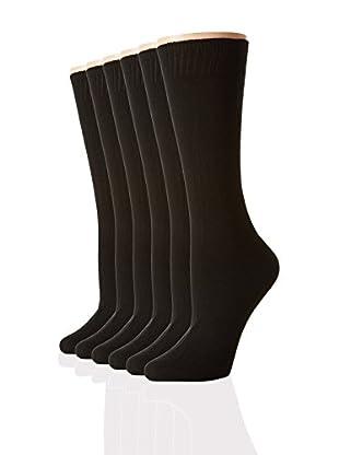 CLARÍN 2tlg. Set Socken