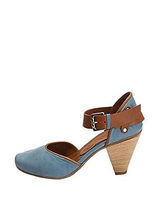 Bueno Shoes Zapatos Tacón
