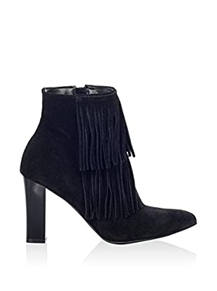 Joana & Paola Ankle Boot Jp-Gn-289Cz