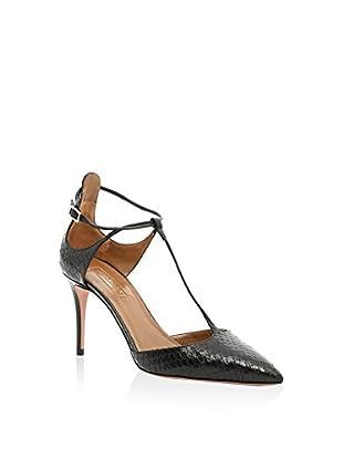 AQUAZZURA Sandalo Con Tacco