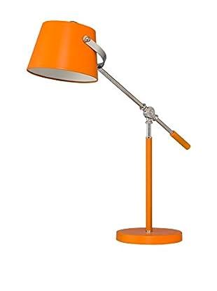 Light UP Tischlampe LED Newz orange