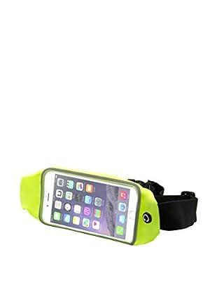 Unotec Cinturón Deportivo Gadget Verde