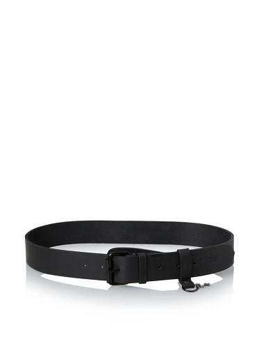 +Beryll Men's Star Belt (Black)