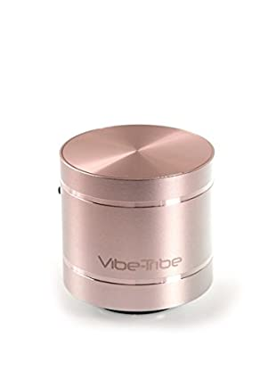 Vibe Tribe Altavoz & Reproductor MP3 Troll Plata
