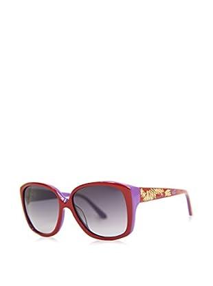 Missoni Sonnenbrille 75204 (57 mm) rot