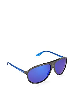 Carrera Sonnenbrille 762753655349 (61 mm) grau