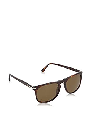 Persol Occhiali da sole Polarized 3113S 24_57 (54 mm) Avana