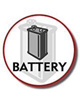 65358-01 Battery for CS50/55 (Catalog Category: Home Office Products / Mobile-Cordless-Office Headsets)