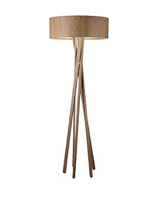 Lampe Amaralo Collection hellbraun