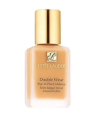 ESTEE LAUDER Base de Maquillaje en Crema Double Wear Stay-in Place 4N1 Shell Beige 10 SPF 12 ml