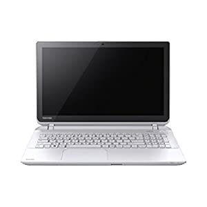 Toshiba L50D-B 40010 15.6-inch Laptop (AMD A4-5000/4GB/500GB/Integraged HD Graphics/with Laptop Bag), White