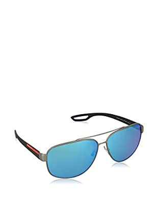 Prada Gafas de Sol 58QSSUN_DG15M2 (63 mm) Gris
