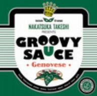 Groovy Sauce-Genovese-