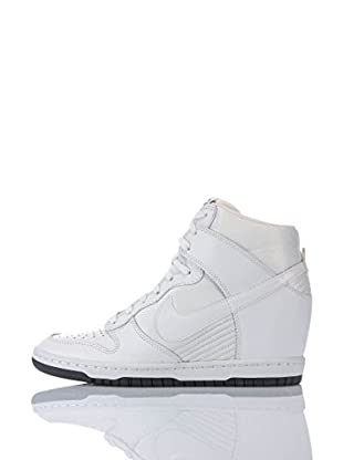 Nike Keil Sneaker Wmns Dunk Sky Essential