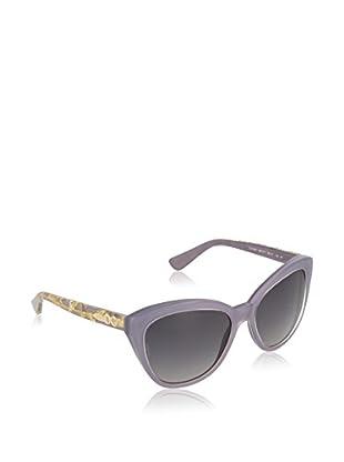 Dolce & Gabbana Gafas de Sol Polarized 4250 2921T3 (56 mm) Gris