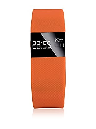 F&P Fitness-Armband Smart Band Bluetooth Krun orange