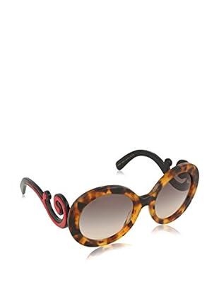Prada Gafas de Sol 08TSSUN_VAH4K0 (55 mm) Marrón