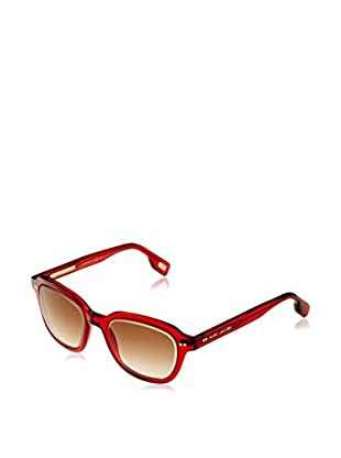Marc Jacobs Sonnenbrille 404/S_MX8 (50 mm) rot