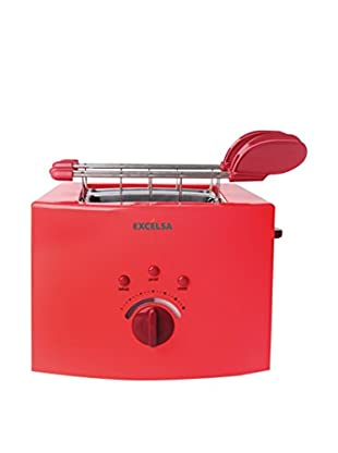 Soul Kitchen Toaster 735-860W magenta