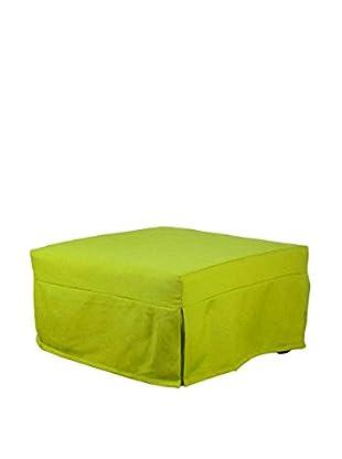 Pouf Letto F00040902024 Verde