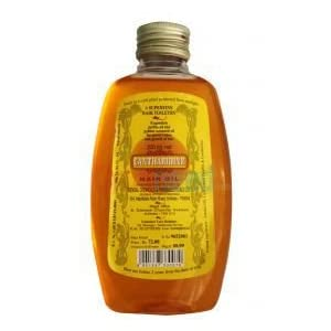 Cantharidine Hair Oil-200ml(Bengal)