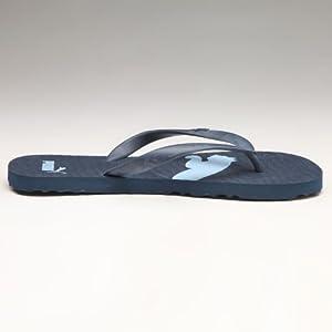 Puma Unisex Blue - Slippers