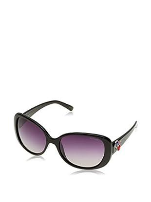 Polaroid Sonnenbrille F8310 (57 mm) schwarz